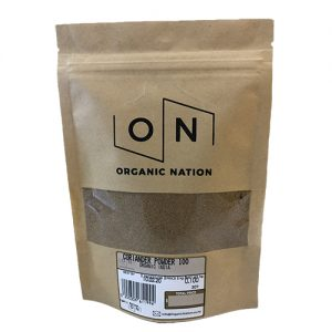 Coriander Powder 100G Organic Nation