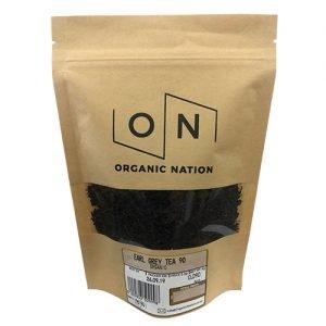 Organic Nation Earl Grey Tea 90G