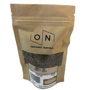Organic Nation Basil 25G