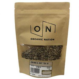 Organic Nation Echinacia Root Tea 60G