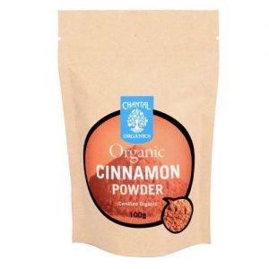 Chantal Organics Cinnamon Powder 100G