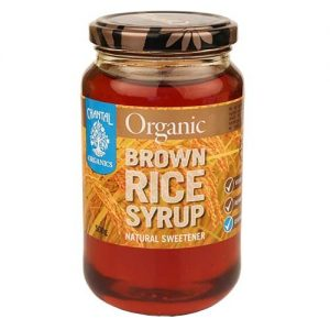 Chantal Organics Brown Rice Syrup 500G