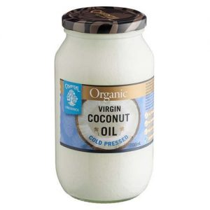 Chantal Organics Coconut Oil Virgin 700ML