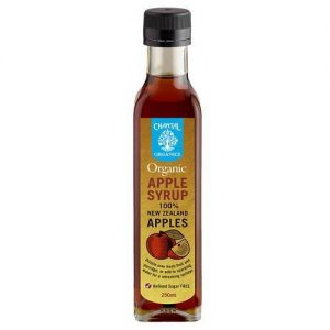 Chantal Organics Apple Syrup 250ML