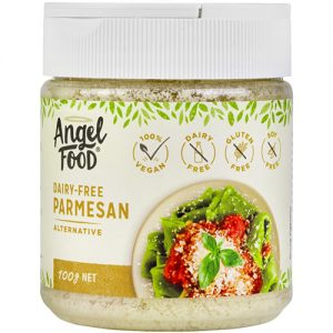 Angel Food Parmesan Shaker Dairy Free 100G