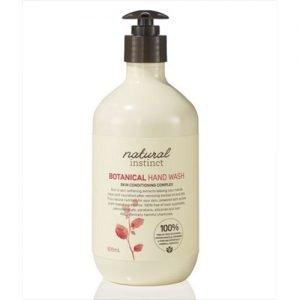 Natural Instinct Handwash Botanical 500ML