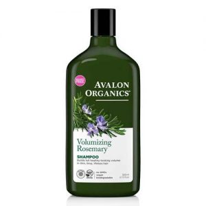 Avalon Rosemary Organics Volumizing Shampoo 325ML