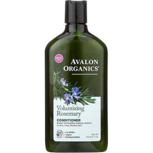Avalon Rosemary Organics Conditioner 325ML