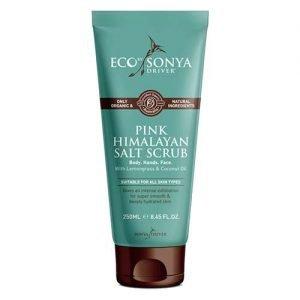 Himalayan Salt Scrub 250ML