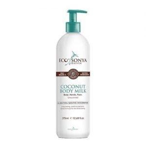 Coconut Body Milk 375ML