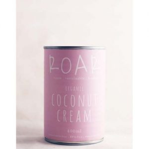 Roar Coconut Cream 400ML