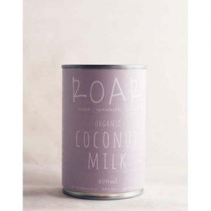 Roar Coconut Milk 400ML