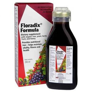 Floradix Formula 250ML