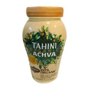 Achva Tahini Organic 500G