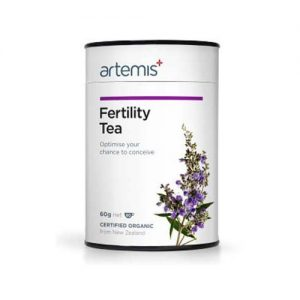 Artemis Herbal Remedies Fertility Tea 30G