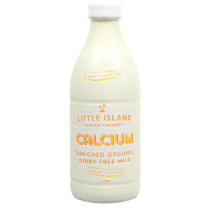 Little Island Calcium Coconut Milk 1L