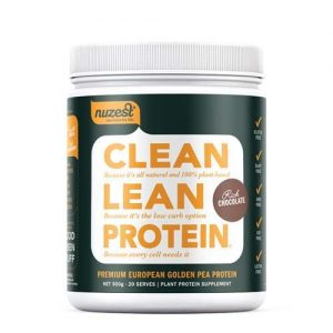 Clean Lean Protein Protein Rich Chocolate 500G