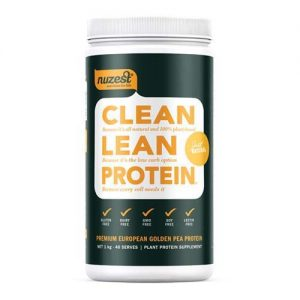 Clean Lean Protein Protein Just Natural 1Kg