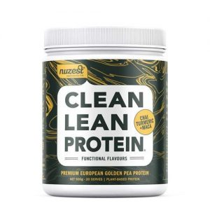 Clean Lean Protein Functional Flavours Protein Chai Turmeric Maca 225G