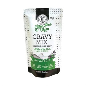 The Gluten Free Food Co Gravy Mix 120G