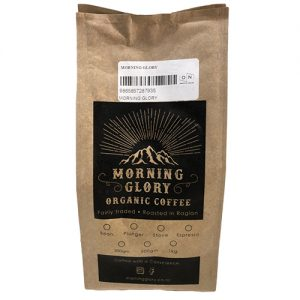 Morning Glory Decafe Coffee Beans 200G