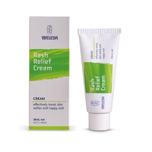 Rash Relief Cream 36ML