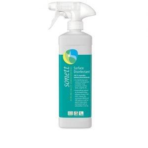 Sonett Surface Disinfectant 500Ml