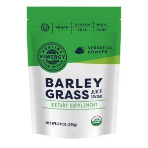 Vimergy Barleygrass Juice Powder 250G