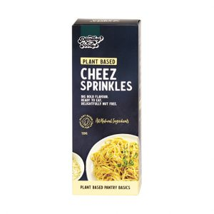 Plantasy Foods Cheez Sprinkles 130G