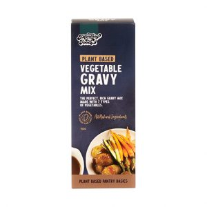 Plantasy Foods Vegetable Based Gravy Mix 150G