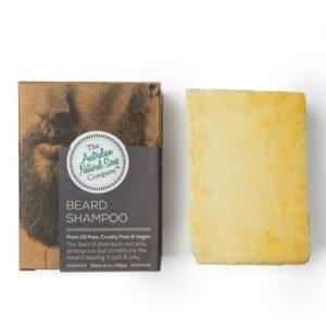 Australian Natural Soap Company Beard Shampoo 100G
