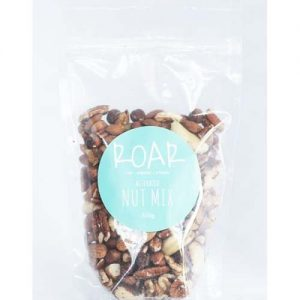 Roar Mixed Nuts 200G