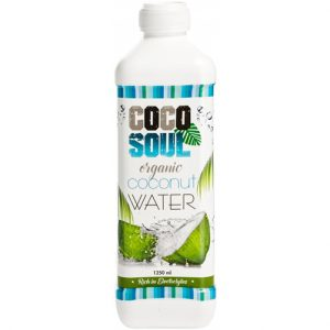 Coco Soul Coconut Water 1250Ml