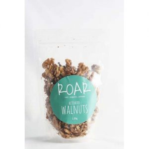 Roar Walnuts Activated 150G