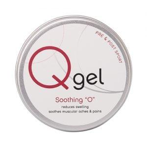 "Qgel Soothing ""O"" 80G"