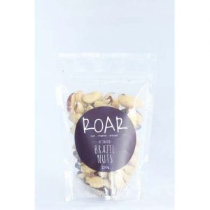 ACTIVATED RAW BRAZIL NUTS 250G