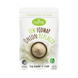 Free Fod Onion Replacer 72G