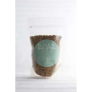 Roar Activated Raw Buckwheat 350G