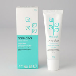 MEBO acne clear 30g