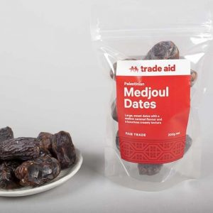 Medjoul Dates Organic 200G
