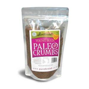 Purebread Paleo Breadcrumbs 400G