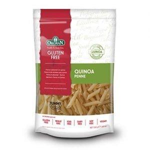 Pasta Quinoa Penne 250G