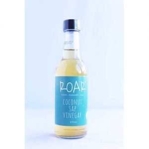 Roar Coconut Sap Vinegar 250ML