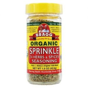 Bragg Organic Sprinkle 42G