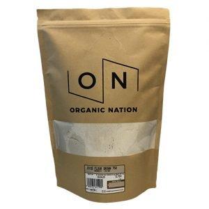 Organic Nation Brown Rice Flour 750G