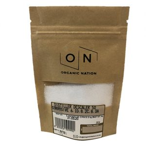 Organic Nation Distiller Descaler 50G