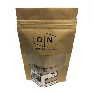Organic Nation Licorice Powder 50G
