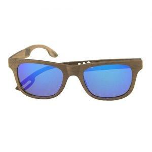 Organic Nation Bamboo & Wood Sunglasses
